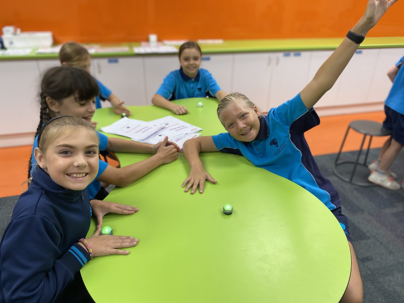 YEAR 5 SCITECH EXCURSION